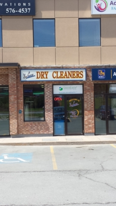 Deluxe Dry Cleaners - Nettoyage à sec - 902-861-1771