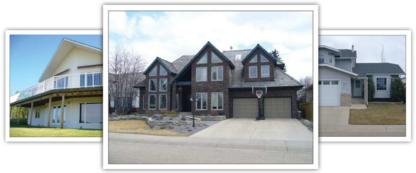 Red Deer Home Repair - Windows - 403-342-4646