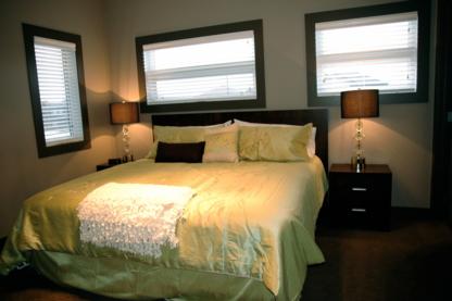 Saskatoon Suites - Hôtels - 306-979-6507