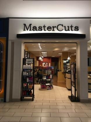 MasterCuts - Salons de coiffure et de beauté - 604-468-9996