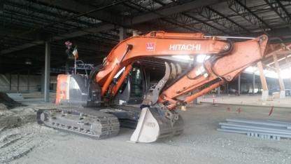 Sandy Hill Civil Constructors Ltd - Excavation Contractors
