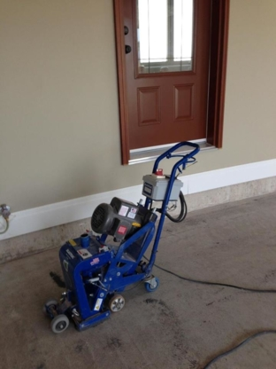 Extreme Garage Floors - Concrete Contractors - 506-658-8013