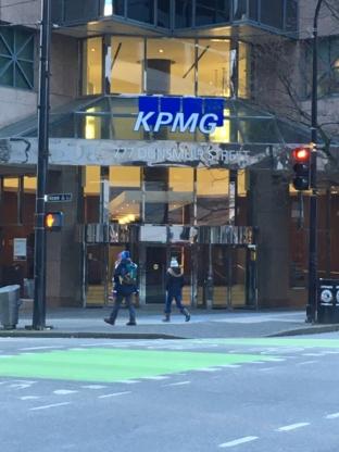 KPMG Inc - Accountants - 604-646-6309