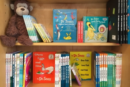 Kidsbooks - Librairies