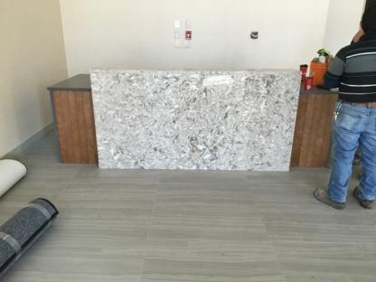 Ca Granite & Quartz - Comptoirs