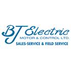 B J Electric Motor & Control Ltd - Fabricants de moteurs électriques