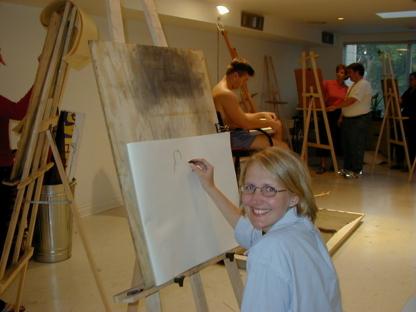 Art Works Art School - Art Schools - 416-766-0662
