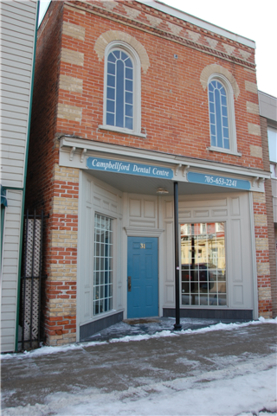Campbellford Dental Centre - Dentists
