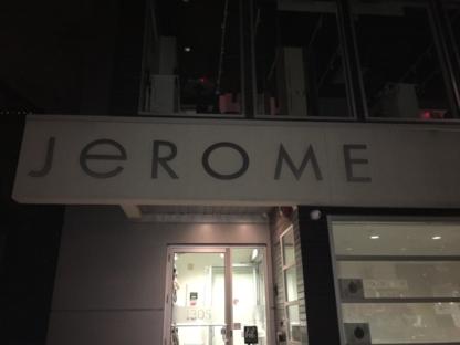 Jerome Hair Salon - Hair Salons