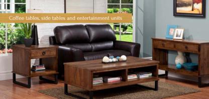 Woodcraft Furniture Ltd - Furniture Stores - 250-598-1113