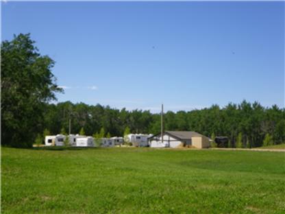Bluebird RV Park - Campgrounds - 780-701-5171