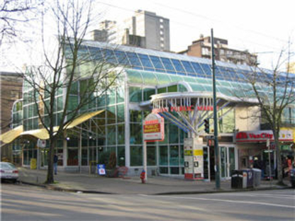 Robson Public Market - Shopping Centres & Malls