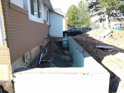iTi Building Permit Designer Inc - Home Improvements & Renovations - 647-973-1733