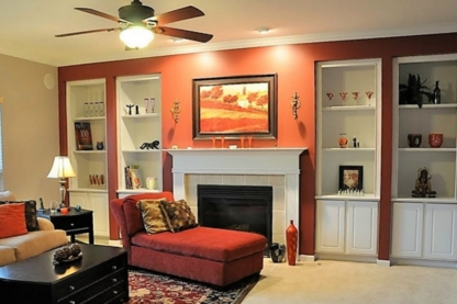 Seasonal Leaf Designs - Interior Designers