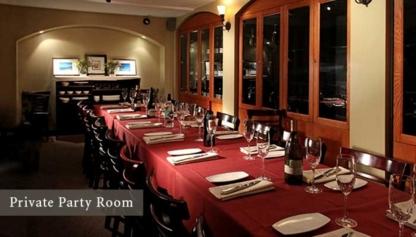 Clarkson Mediterranean Bistro - Vegetarian Restaurants - 289-724-3564