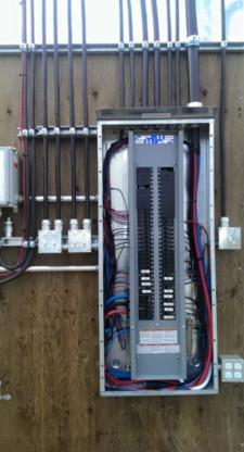 Voir le profil de Choice Electrical Services - Okotoks