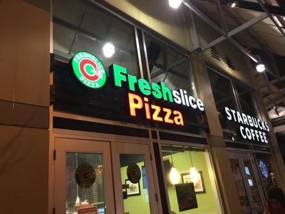 Fresh Slice Pizza - Pizza et pizzérias - 604-463-9171