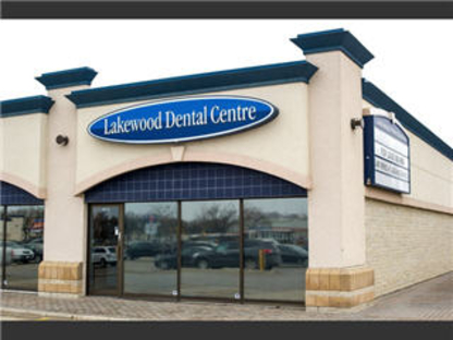 Lakewood Dental Centre - Teeth Whitening Services