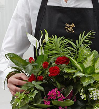 Petals Flower Shop