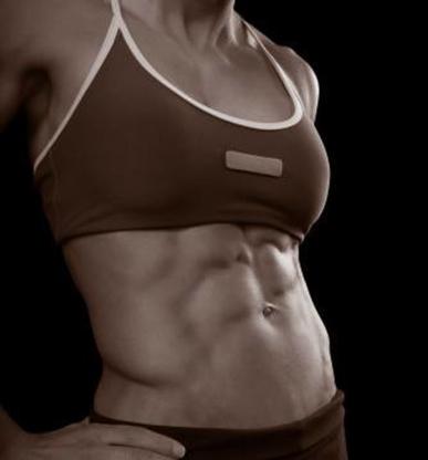 Flexette Health & Fitness - Magazine Advertising