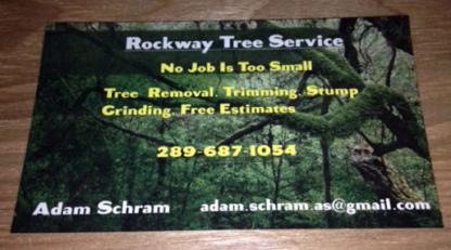 Tree Service In Niagara Region ON
