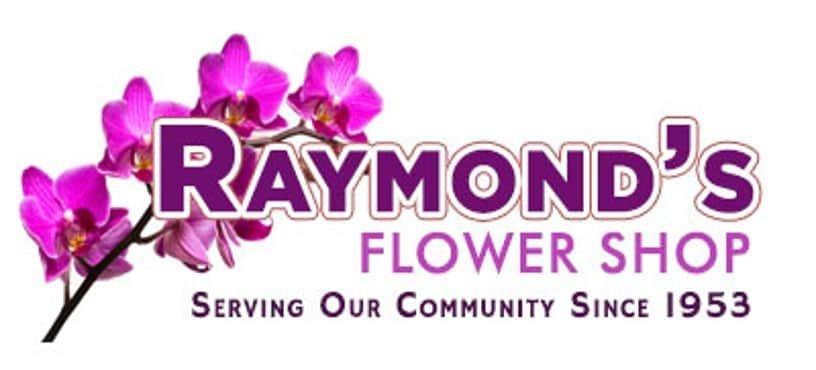 Raymond's Flower Shop Ltd - Florists & Flower Shops