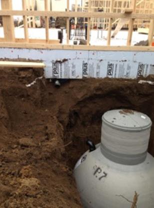 Terra Ground Works - Entrepreneurs en forage : exploration et creusage de puits