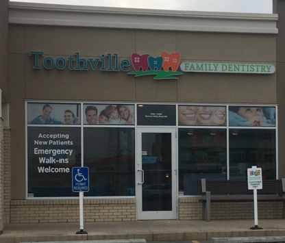 Toothville Family Dentistry - Teeth Whitening Services