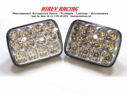 Hirev Racing - New Auto Parts & Supplies