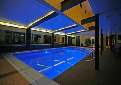 Cam-Mac Pools & Installations Ltd - Swimming Pool Contractors & Dealers - 780-455-5146