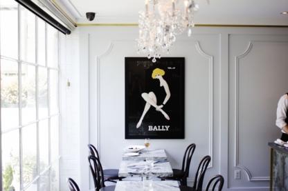 Chabrol Restaurant - Restaurants - 416-428-6641