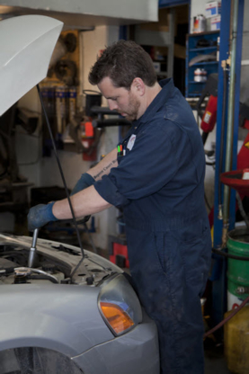 MRI Autocare - Car Repair & Service - 403-571-2886