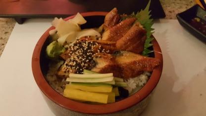 Restaurant Kashima - Restaurants asiatiques - 514-934-0962
