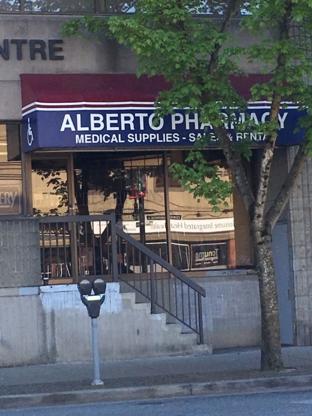 Alberto Pharmacy No 1 - Pharmacies