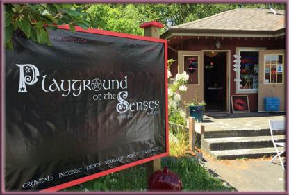 Playground of the Senses - Sex Shops