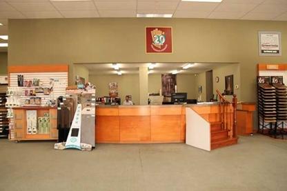 Rowan Hardwood Floors - Flooring Materials - 905-853-8507