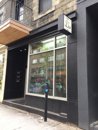 Liv Salade - Bars