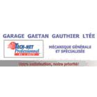 Voir le profil de Garage Gaétan Gauthier Ltée - Saint-Alphonse-de-Granby