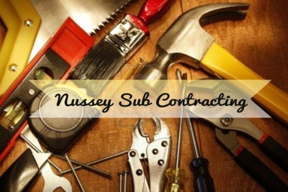 Nussey Sub Contracting - Roofers