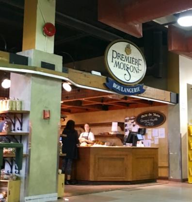 Première Moisson - Bakeries - 514-932-0328