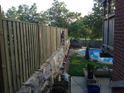 Vic Fences - Home Improvements & Renovations - 647-973-7766