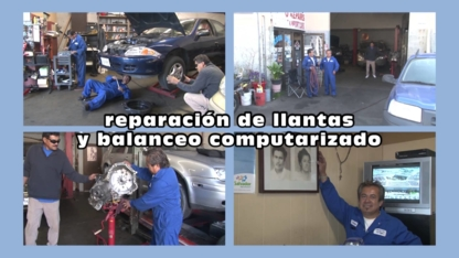 Eduardo's Low Cost Engines - Auto Repair Garages