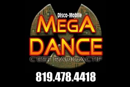 Disco Mobile - Accessoires et organisation de planification de mariages - 819-478-4418