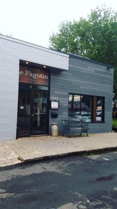 Le Fagotin - French Restaurants