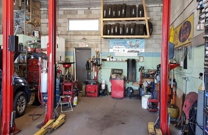Auto Technique - Auto Repair Garages - 905-237-8137