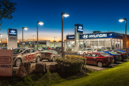 Guelph Hyundai - New Car Dealers