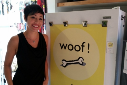Woof! Dog Shoppe - Pet Food & Supply Stores