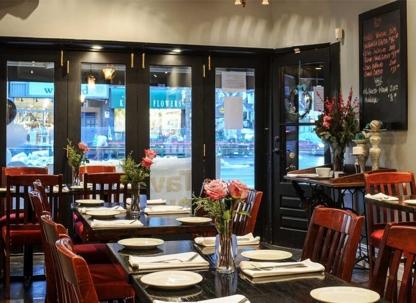 Tavolino - Restaurants - 647-352-3339