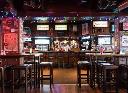 Timothy's Pub - Restaurants - 416-201-9515