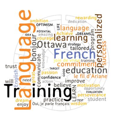 Le fil d'Ariane - Écoles et cours de langues - 613-884-8016